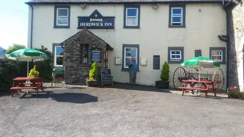 Herdwick Inn in The Lakes