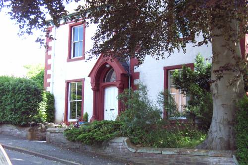 Bank House B and B in Cumbria