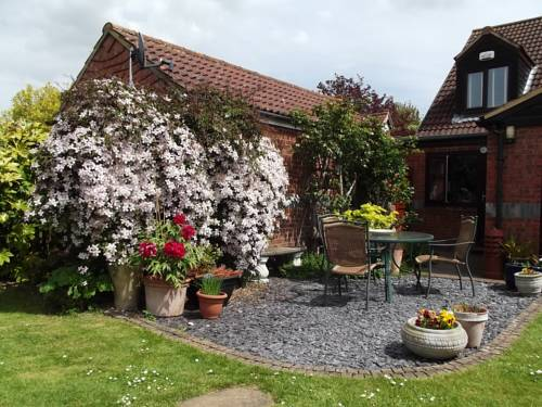 March Cottage BandB in Canterbury