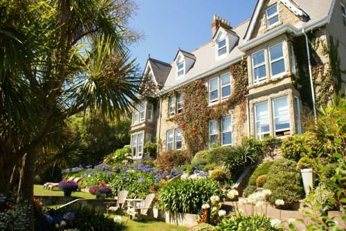 Hotel Penzance in Cornwall