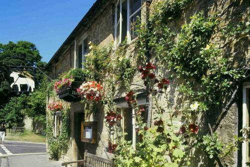The Lamb Inn in Cotswolds