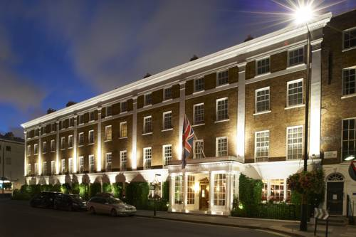 Durrants Hotel in London