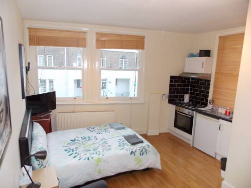 Sleeps4 - Beautiful Studio Euston 3