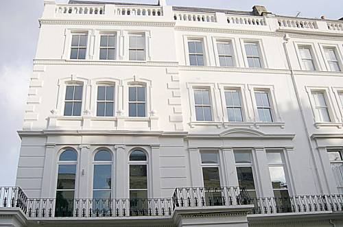 Furnished Apartments next to Westbourne Grove and Notting Hill