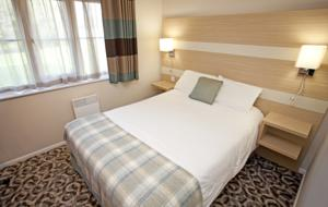 Wyboston Lakes Willows Suite