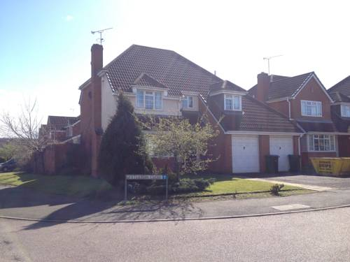 Littleton Homestay in Coventry