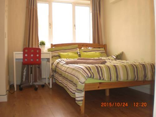Hatton Gardens Homestay in Nottingham