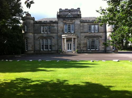Kincaid House Hotel in Scotland