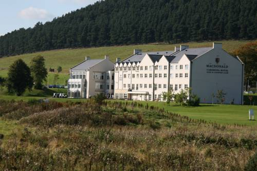 Macdonald Cardrona Hotel, Golf and Spa