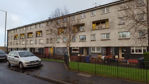 Attlee Place in Glasgow