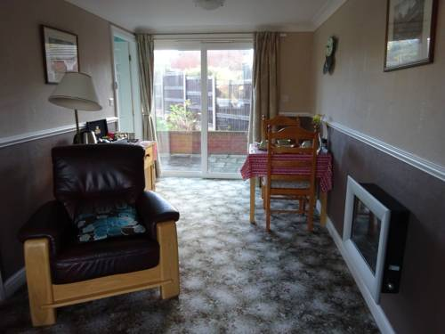 Sterling Bed and Breakfast in Llandudno