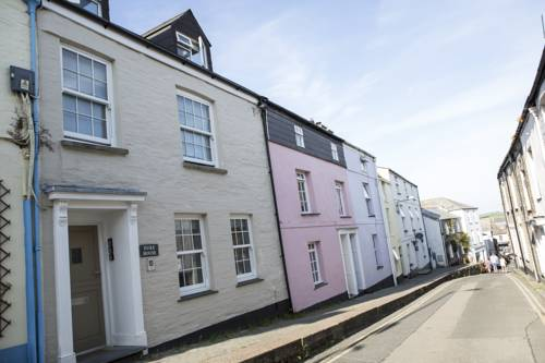 Padstow Breaks – Cottages and Apartments