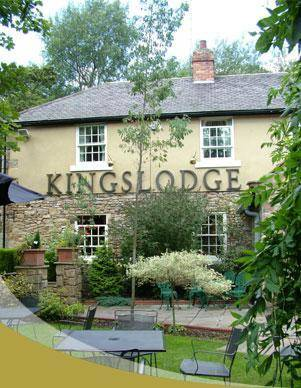 Kings Lodge Hotel - Flass Vale