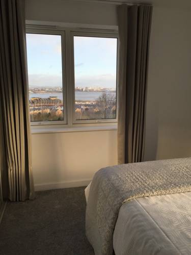 Penarth Apartment in Cardiff
