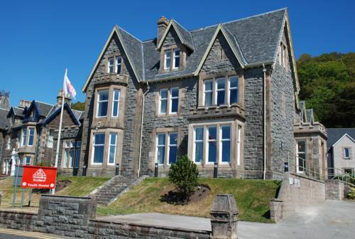 8 Oban Youth Hostel