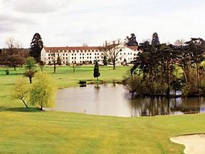 The Copthorne Hotel and Resort in 40 acres