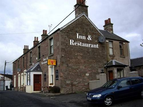 The Old Cross Inn in Scotland