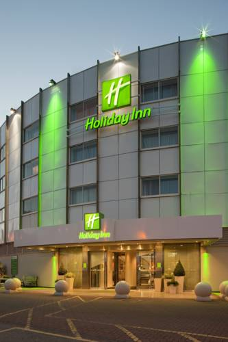Holiday Inn London - Heathrow Ariel in