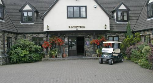 Lostwithiel Golf and Country Club in Cornwall