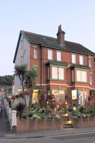 The West Bank Guest House in Dover