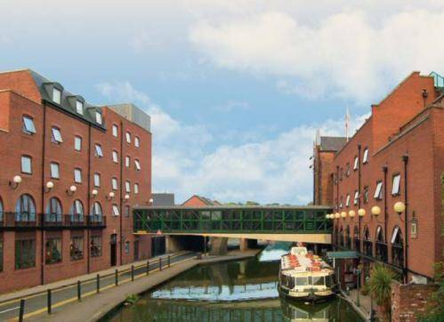 Mill Hotel and Spa Destination in Chester