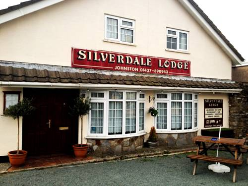 Silverdale Inn and Lodge