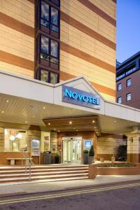 Hotel Novotel Birmingham Centre in Birmingham