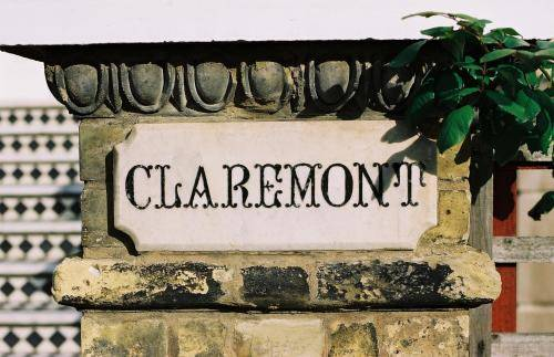 The Claremont in