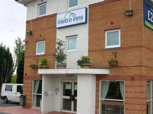 Metro Inns Newcastle