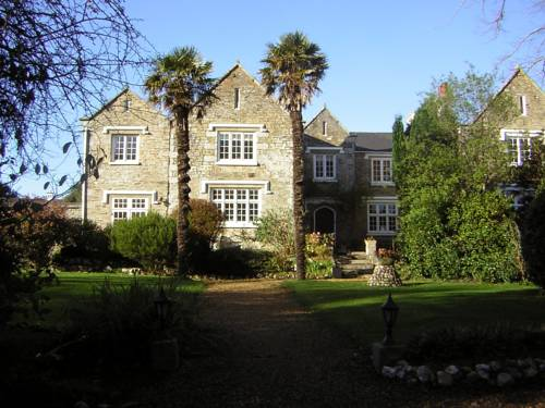 South Penarth House in Cornwall