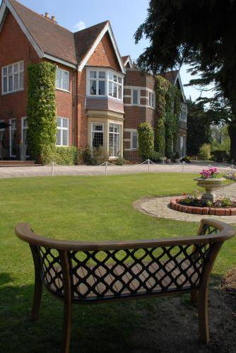 Nuthurst Grange Country House Hotel and Restaurant in 