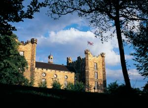 Lumley Castle Luxury Hotel