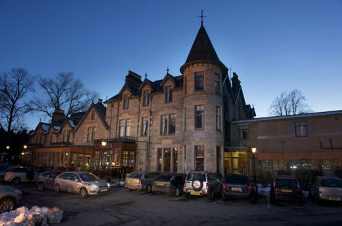 Cairngorm Hotel in Region Center