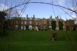 Pelham House Hotel in