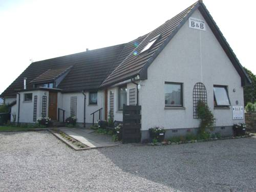 Westhaven Bed and Breakfast in Scotland