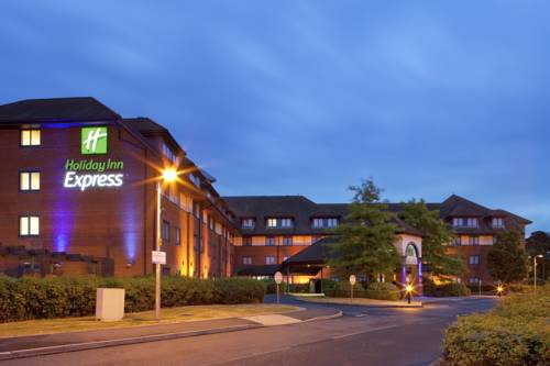 Holiday Inn Express Birmingham NEC in