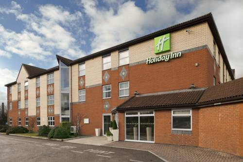 Holiday Inn Manchester West in Manchester