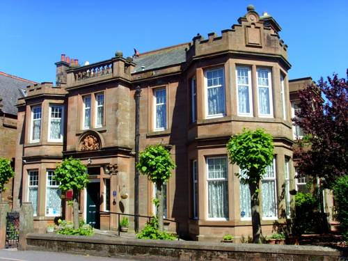 Rowanbank Guesthouse in Cumbria