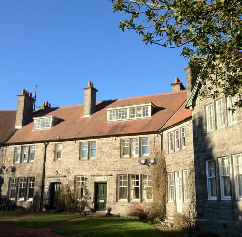 Photo of Linhope House