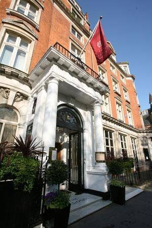 The Cadogan in London