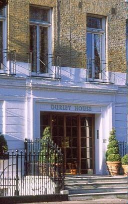 Durley House in London