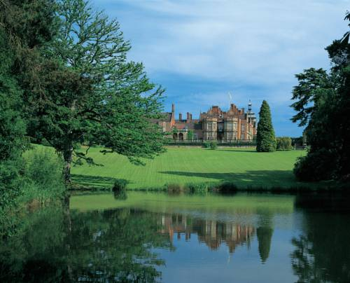 Tylney Hall Hotel in
