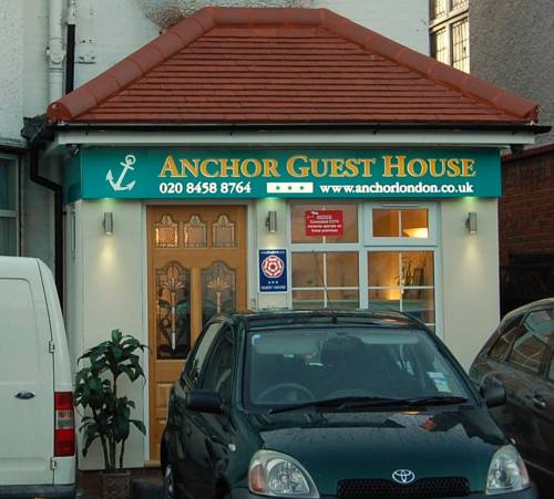 Anchor House