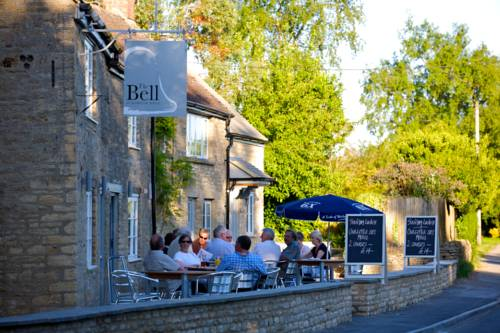 The Bell in Oxford