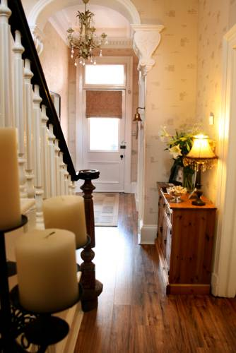 Grange View Bed and Breakfast in Prestwick
