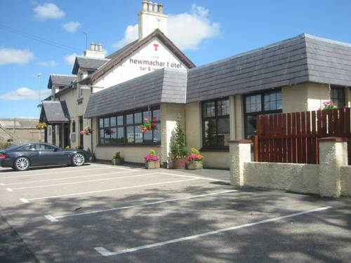 ellon the craighall lodge hotel: