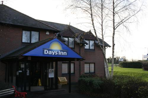 Days Inn Chester East in Chester