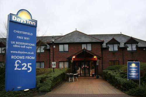 Days Inn Chesterfield (Tibshelf)