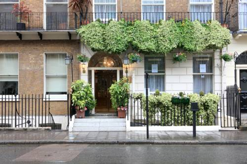 Lincoln House Hotel - Guest Accommodation in London