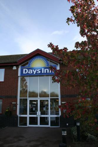 Days Inn Tewkesbury in Cotswolds
